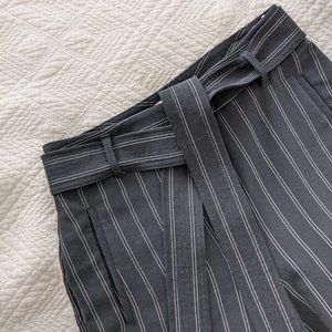WILFRED Jallade Tie-Front Pant